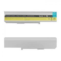 Acumulator Qoltec 52537.42T5212, pentru Lenovo/IBM 3000, N100, N200, C200, 42T5212, 4400mAh
