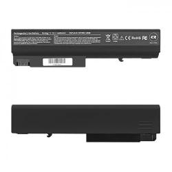 Acumulator Qoltec 52555.6710P, HP Compaq 6710b, NC6220, NX6110, 4400mAh