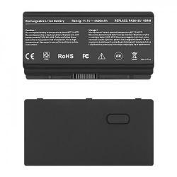 Acumulator Qoltec 52561.PA3615, pentru Toshiba PA3615U, L40, L45, 4400mAh