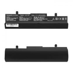 Acumulator Qoltec Long Life, pentru laptop Asus, 4400mAh, Black