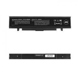 Acumulator Qoltec Long Life pentru Laptop SAMSUNG R580, 4400 mAh