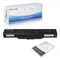 Acumulator Whitenergy 05983 pentru HP Compaq Business Notebook 6720, 4400mAh