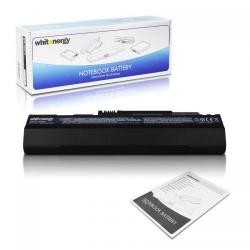 Acumulator Whitenergy Acer Aspire One A150, 11.1V, Li-Ion, 4400mAh, negru