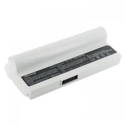Acumulator Whitenergy High Capacity Asus EEE PC 901, 7.4V, Li-Ion, 11000mAh, alb