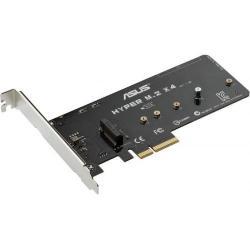 Adaptor ASUS HYPER M.2 X4 MINI CARD, PCI Express 3.0 x4