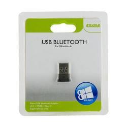 Adaptor bluetooth 4World 2.1 + EDR2.1, USB2.0