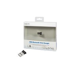 Adaptor Bluetooth LogiLink BT0015 4.0+EDR