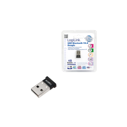 Adaptor bluetooth Logilink v4.0 + EDR, USB 2.0