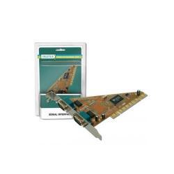 Adaptor Digitus DS-33001 PCI - Serial, 2 porturi
