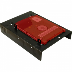 Adaptor HDD Inter-Tech AC-2HDD
