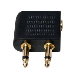 Adaptor LogiLink CA1089, Jack 3.5mm - 2x Jack 3.5 mm