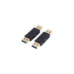 Adaptor LogiLink USB 3.0-A Male -USB 3.0-A Female