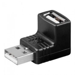 Adaptor Manhattan USB A M/T