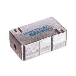 Adaptor Netrack 106-82 cord coupler Krone IDC-Krone-IDC, Cat.6, STP