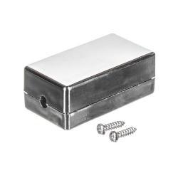 Adaptor Netrack cord coupler Krone IDC-Krone-IDC, Cat.5e, STP