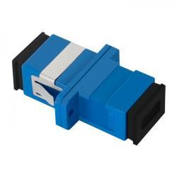Adaptor Optic Qoltec 54139, SC/UPC