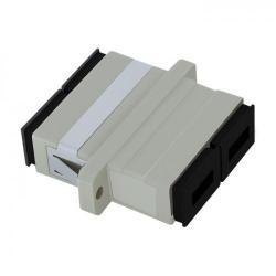 Adaptor Optic Qoltec 54141, SC/UPC