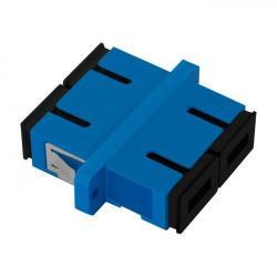 Adaptor Optic Qoltec 54142, SC/UPC
