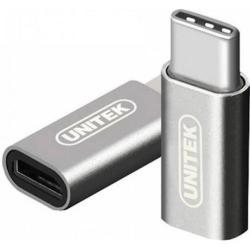 Adaptor Unitek Y-A027AGY USB type-C - Micro USB