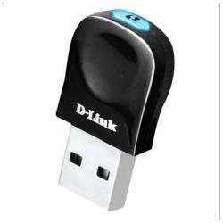 Adaptor USB Wireless D-Link DWA-131