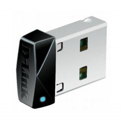 Adaptor Wireless D-Link N150, USB