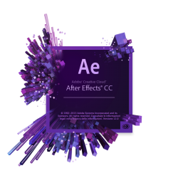 Adobe After Effects CC, WIN/MAC, English, Licensing Subscription Renewal, 1 User, 1 Year