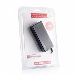 Alimentator Modecom Royal MC-1D48SA pentru Lapop Samsung, 3.0x1.0mm, 48W