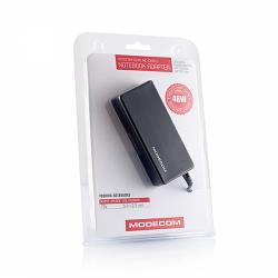 Alimentator Modecom Royal MC-1D48TO pentru laptop Toshiba, 5.5x2.5mm, 48W