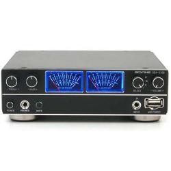 Amplificator Scythe Kama Bay AMP 2000 Rev.B SDAR-2100-BK