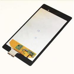 Ansamblu display cu touchscreeen Asus Google Nexus 7 2013, Black