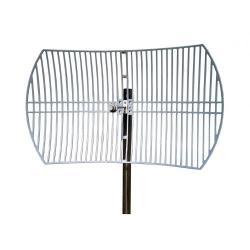 Antena TP-Link Grid pentru EXTERIOR