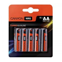 Baterie Canyon NRG AA, 1 buc
