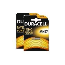 Baterie Duracell model MN27