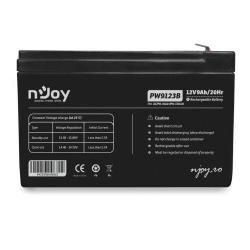 Baterie UPS nJoy 9A / 12V