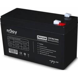 Baterie UPS nJoy ACPW-07123PW-BZ01B 12V 7A