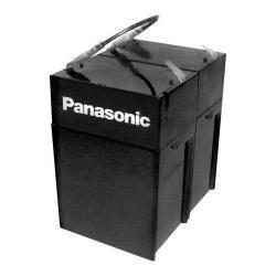Baterie UPS Panasonic LC-R124R5PD 12V/4.5Ah