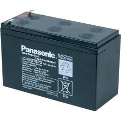 Baterie UPS Panasonic LC-R127R2PG 12V/7.2Ah