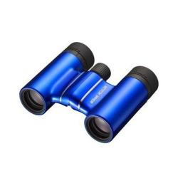 Binoclu Nikon Aculon T01 8x21 Blue
