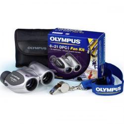 Binoclu Olympus 8x21 DPC I Fan Kit