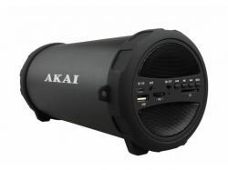 Boxa portabila Akai ABTS-11B, Black