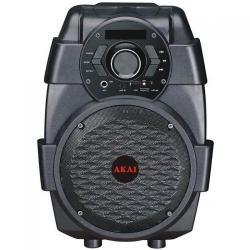 Boxa portabila Akai ABTS-806, Black