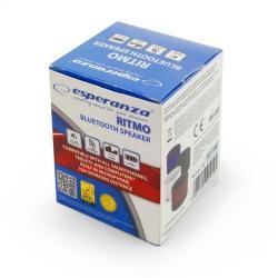 Boxa Portabila Esperanza EP115C Bluetooth Ritmo