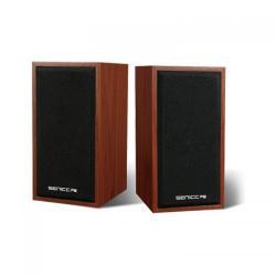 Boxe 2.0 Somic Senicc SN-465 Wood