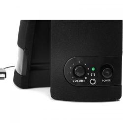 Boxe Spacer SPB-216 2.0, USB, Black