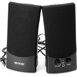 Boxe Spacer SPB-217 2.0, Black