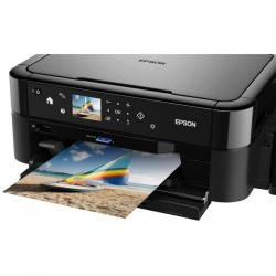 Multifunctional Inkjet Color Epson EcoTank L850