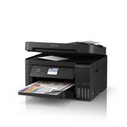 Multifunctional Inkjet Color Epson ITS EcoTank L6170