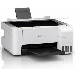 Multifunctional InkJet Color Epson EcoTank L3156