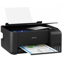 Multifunctional Inkjet Color Epson EcoTank L3111
