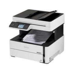 Multifunctional Inkjet Color Epson EcoTank M3170, All-in-One